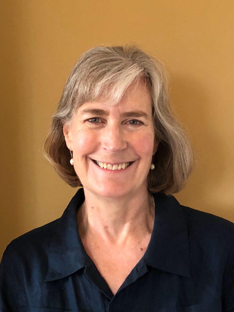 Leslie Delagran